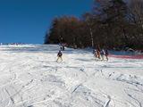スキーキャンプ1