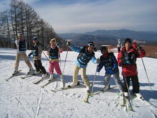 2010ニスポスキースクールin白樺高原 021