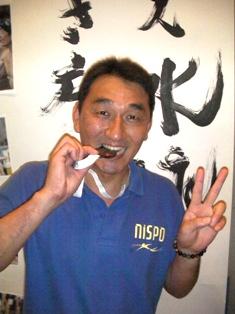 マスターズ 永井コーチ