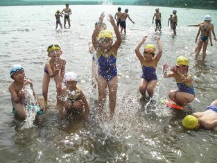 サマースクール 富士西湖 2班 (146)