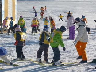 関西スキー 練習