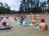 青垣海水浴