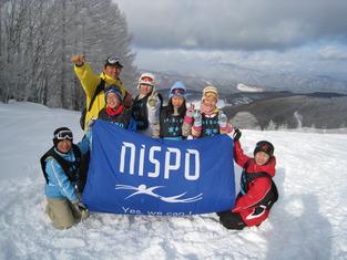 2010ニスポスキースクールin白樺高原 072
