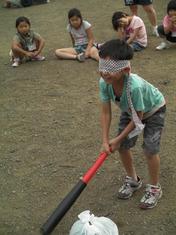 サマースクール 富士西湖 2班 (15)