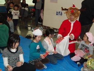 クリスマス会-仙台-3
