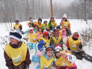 関西スキー 集合
