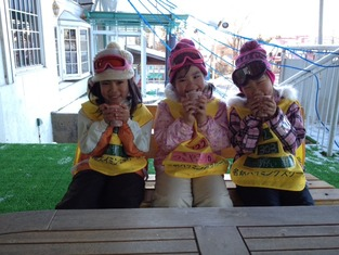 岩倉スキー スープ