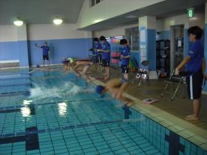岩槻-水泳記録会2