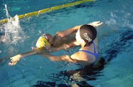 泳力強化コース