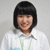濱野スタッフ