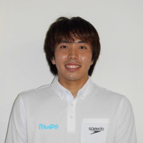 山田 優太スタッフ