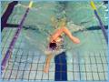 初めてクロールらくらく4泳法